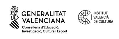 institut valencia de cultura