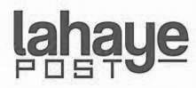 Lahaye Post