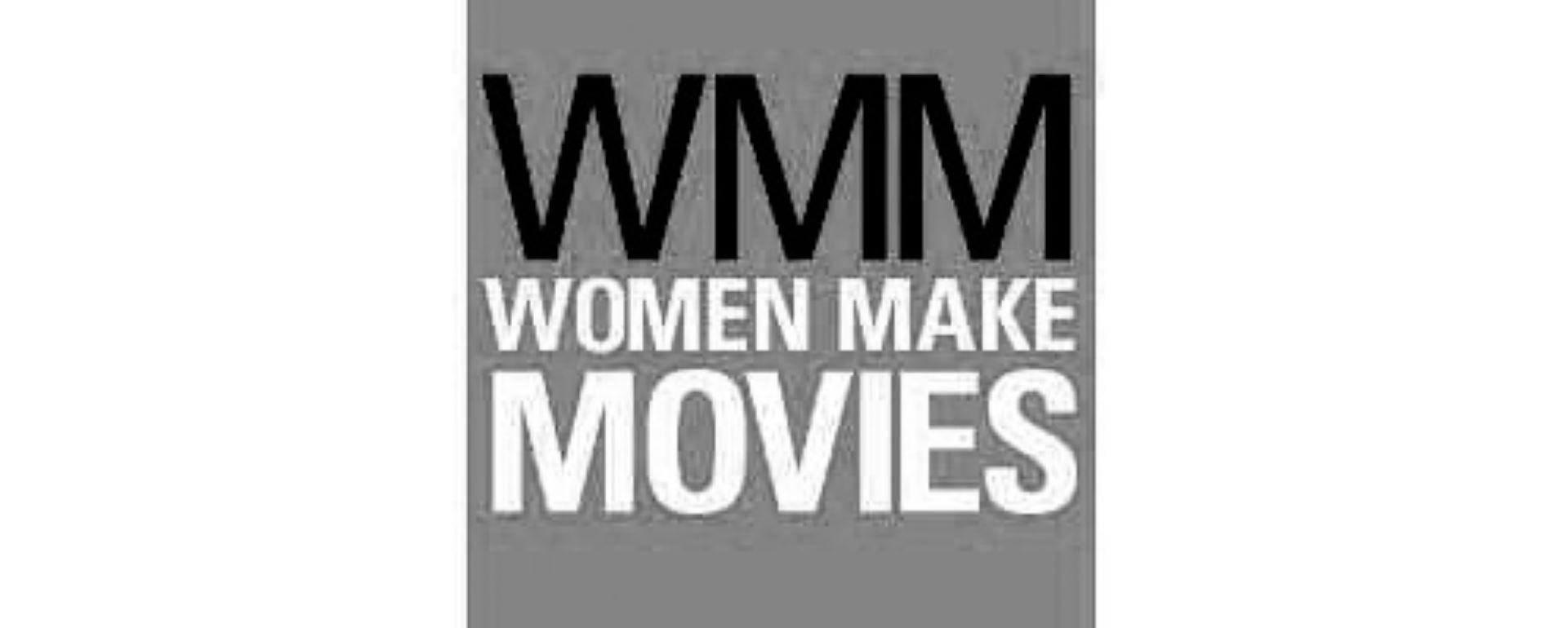 WOMAN MAKE MOVIES