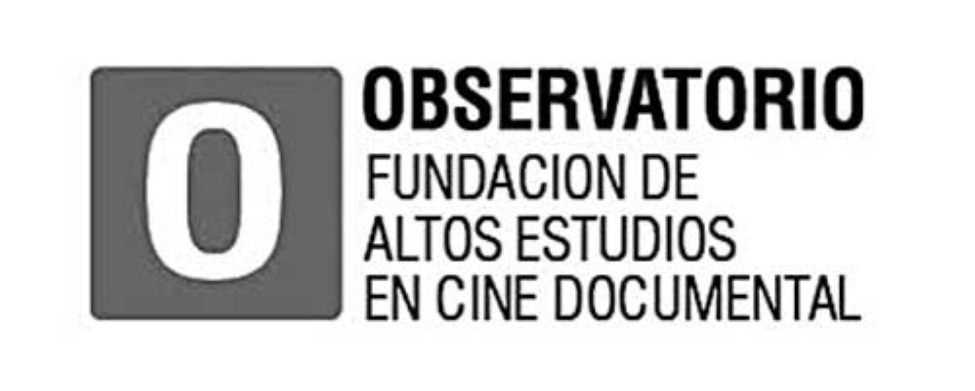 Observatorio, Fundación de altos estudios en cine documental
